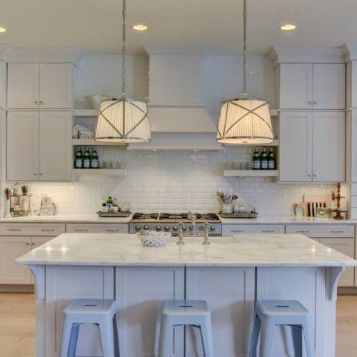 Defatta Homes Kitchen