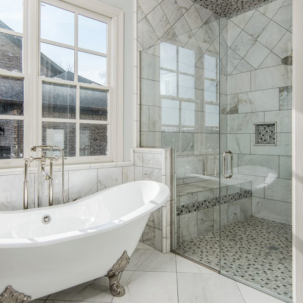 Celebration Homes Bathroom