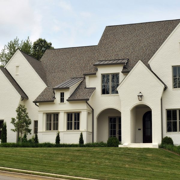 Sipple Homes White