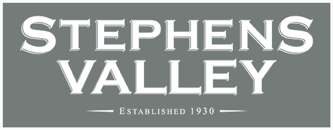 Stephens Valley Green Logo