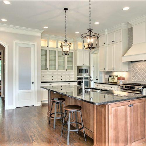 Stephens Valley Kitchen