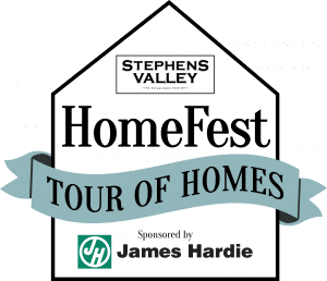 Tour of Homes Logo2