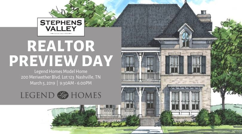 123 Realtor Preview Day