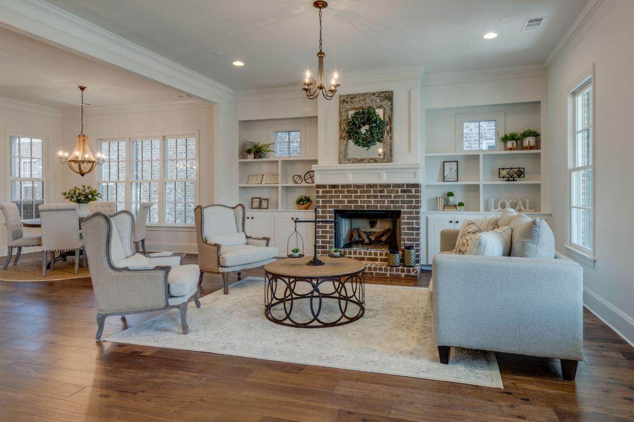 The Ashley by DeFatta Custom Homes
